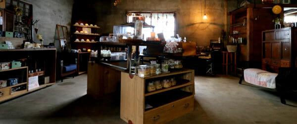 西山蝋燭直売所